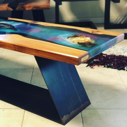 Table basse Cano Cristales